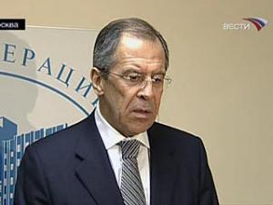 Москва призывает признать любые итоги выборов в Палестине