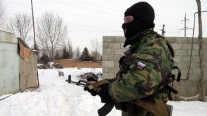 Медведев поручил снять режим контртеррористической операции в Чечне