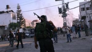 Несколько лидеров ХАМАС арестованы израильтянами на Западном берегу