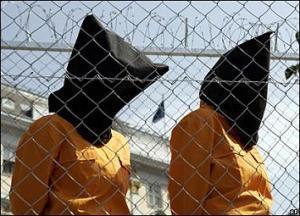 Узники Гуантанамо взяли на себя ответственность за теракт 11 сентября