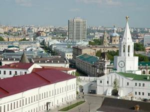 Казань заработает в Иране 450 тысяч евро