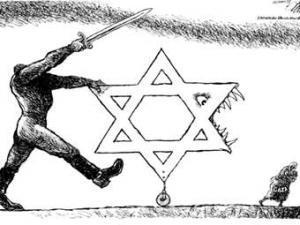 Знаменитого карикатуриста обвинили в антисемитизме