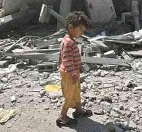 ООН: израильские солдаты прикрывались ребенком