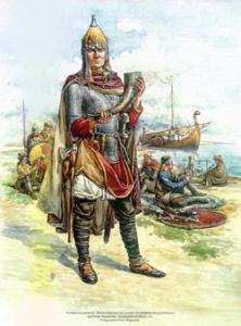 Рабы и правители. Славяне в Дар уль-Ислам в раннем Средневековье