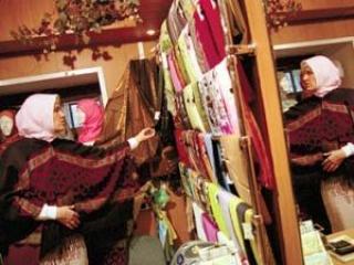 В Москве открывается салон красоты для мусульманок
