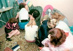Арестована израильская группировка, торговавшая женщинами из СНГ