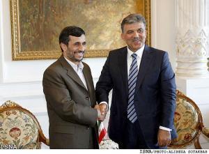 Иран доброжелательно настроен по поводу возможного диалога с США — президент Турции