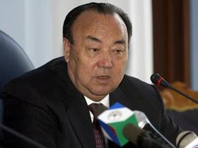 Глава Башкирии уходит в отставку