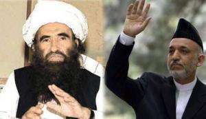 Лидер талибов согласился на переговоры с афганским правительством