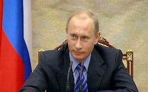 Путин гарантирует стабильность рубля