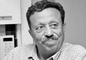 Писатель Исраэль Шамир
