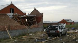 В Ингушетии в прошлом году прогремело 300 взрывов