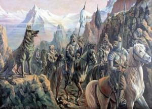 Дело «Эргенекон»: война, которой 200 лет