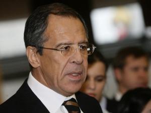 НАТО демонстрирует мускулы России – Сергей Лавров