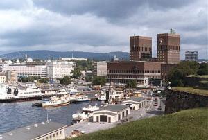 В Норвегии растет число приверженцев ислама