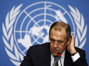 Почему не видно российских экспертов на международных конференциях?