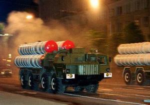 Россия  снова задерживает поставки С-300 Ирану
