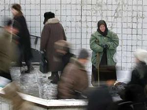 Население России стремительно стареет и сокращается. Фото: Лента.ру
