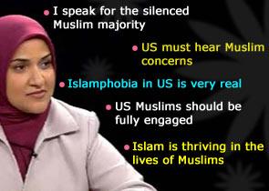Советница Обамы: исламофобия в Америке – реальность