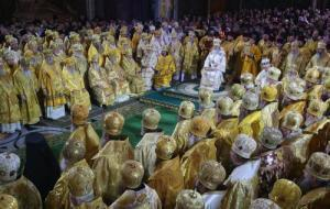 Митрополит Кирилл ставит перед РПЦ новые задачи