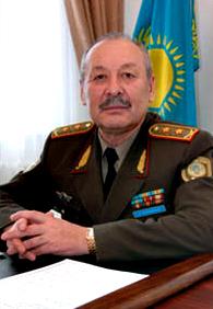 Кажимурат Маерманов