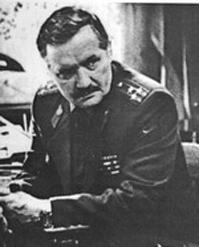Полковник милиции Федосеев, автор книги «Ксенофобия или самооборона»