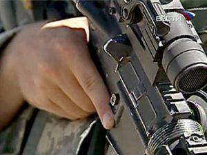 В Чечне военнослужащий расстрелял командира взвода и двух сослуживцев
