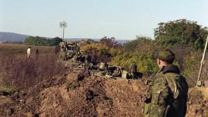 Из Чеченской Республики будут выведены около 20 тысяч военнослужащих