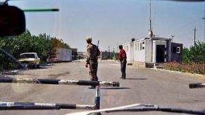 Генпрокуратура Узбекистана подтверждает нападение на пост в Ханабаде