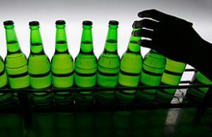 Правительство отказалось ограничить продажу пива