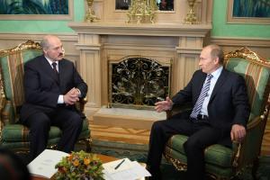 Путин: Если потребуется подставить Беларуси плечо, Россия всегда это сделает