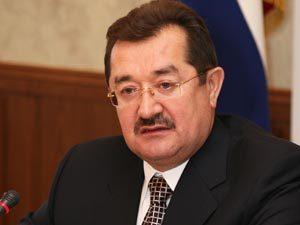 На премьера Башкирии завели уголовное дело
