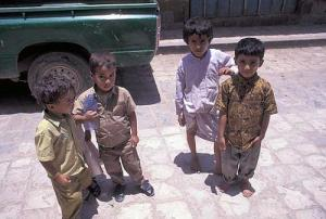 В Йемене дети подорвались на бомбе, которую нашли в школьном дворе