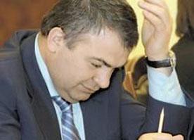 Министр обороны РФ может скоро уйти в отставку