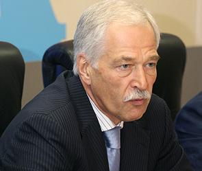 Россия ждет от Беларуси признания Абхазии и Южной Осетии – Грызлов