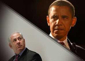 Яблоко раздора между Нетаньяху и Обамой