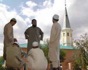 """Основной задачей """"таблиговцев"""" является проповедь ценностей ислама"""