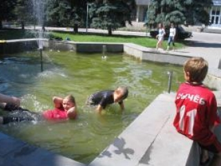 Россиян ждет аномально теплое лето