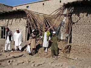 За сочувствие талибам американцы убили более 100 мирных афганцев