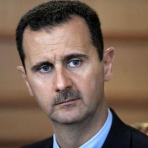 Президент Сирии Башар Асад умело ведет политическую игру с израильтянами