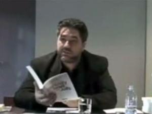 """Французский историк представляет книгу """"Саркози, Израиль и евреи"""""""