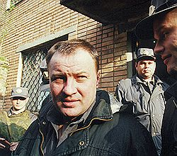 Убийца чеченской девочки Юрий Буданов был обвинен в исчезновении еще 18 человек