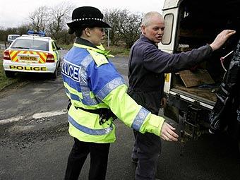 Подозрения полиции оказываются обоснованными  лишь в одном проценте случаев