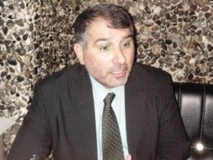 Маджид аз-Зейр: Мы включаемся в глобальную арабо-израильскую борьбу