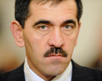 Президент Ингушетии ранен в результате покушения