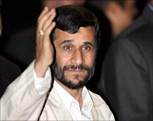 Выбор народа - простак и бедняк Ахмадинежад, не наживший в президентском кресле ничего