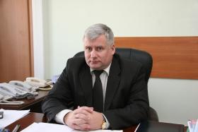 Заместитель директора Федеральной службы по военно-техническому сотрудничеству РФ Вячеслав Дзиркалн