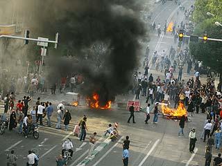 Если бы удалось превратить Иран в кровавую кашу, как в Ираке, никто не заплакал бы