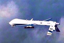 С начала года американские беспилотники совершили уже свыше 20 нападений на Пакистан