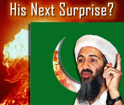 В нужный момент «Аль-Каида» обратилась к ядерному оружию Пакистана